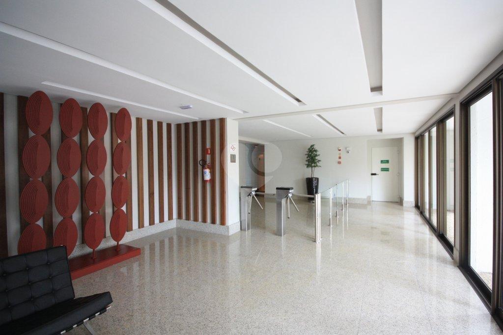 Venda Salas São Paulo Vila Romana REO105210 4