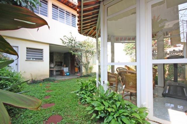 Venda Casa térrea São Paulo Alto De Pinheiros REO105497 1