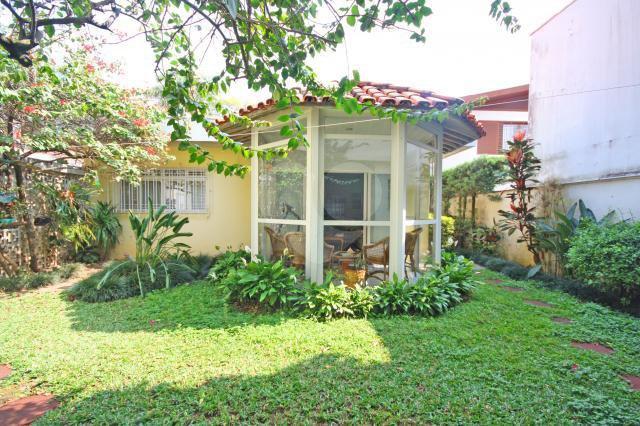 Venda Casa térrea São Paulo Alto De Pinheiros REO105497 6
