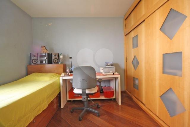 Venda Casa térrea São Paulo Alto De Pinheiros REO105497 12
