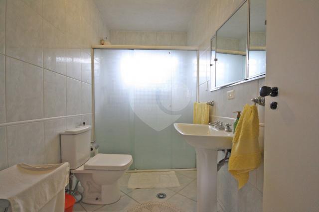 Venda Casa térrea São Paulo Alto De Pinheiros REO105497 13