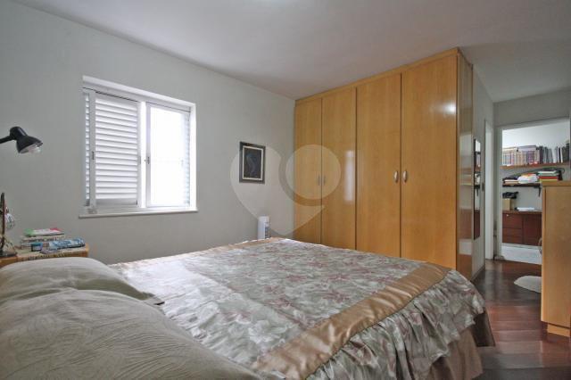 Venda Casa térrea São Paulo Alto De Pinheiros REO105497 14