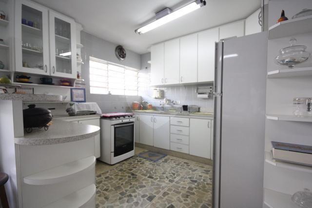 Venda Casa térrea São Paulo Alto De Pinheiros REO105497 15