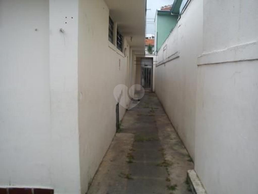 Venda Casa térrea São Paulo Vila Madalena REO105670 3
