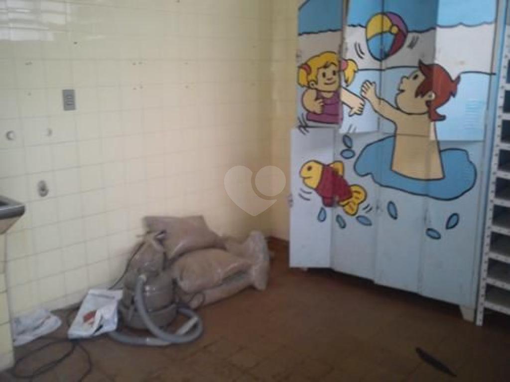 Venda Casa térrea São Paulo Vila Madalena REO105670 23