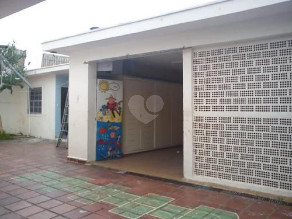 Venda Casa térrea São Paulo Vila Madalena REO105670 29