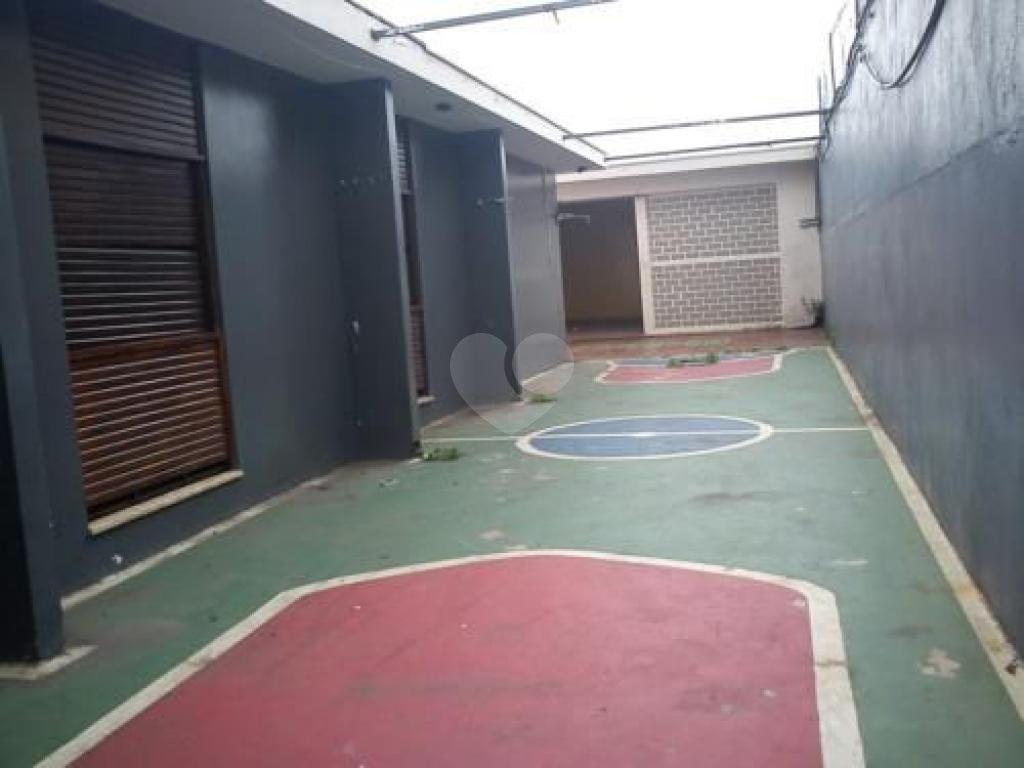 Venda Casa térrea São Paulo Vila Madalena REO105670 30