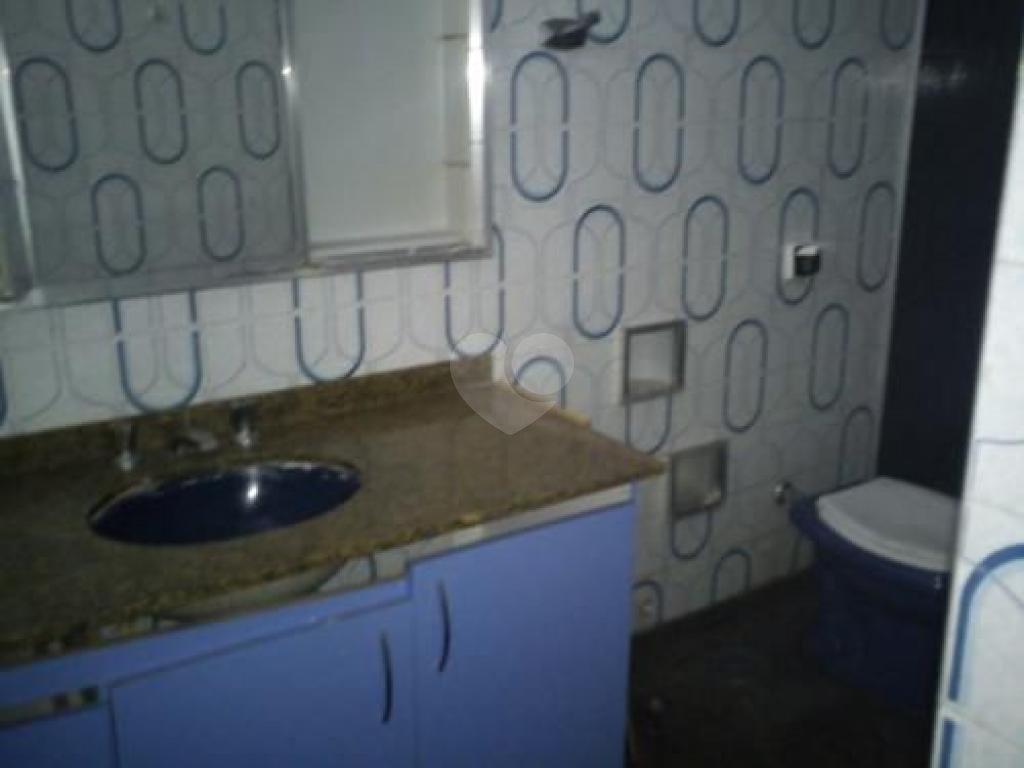 Venda Casa térrea São Paulo Vila Madalena REO105670 22