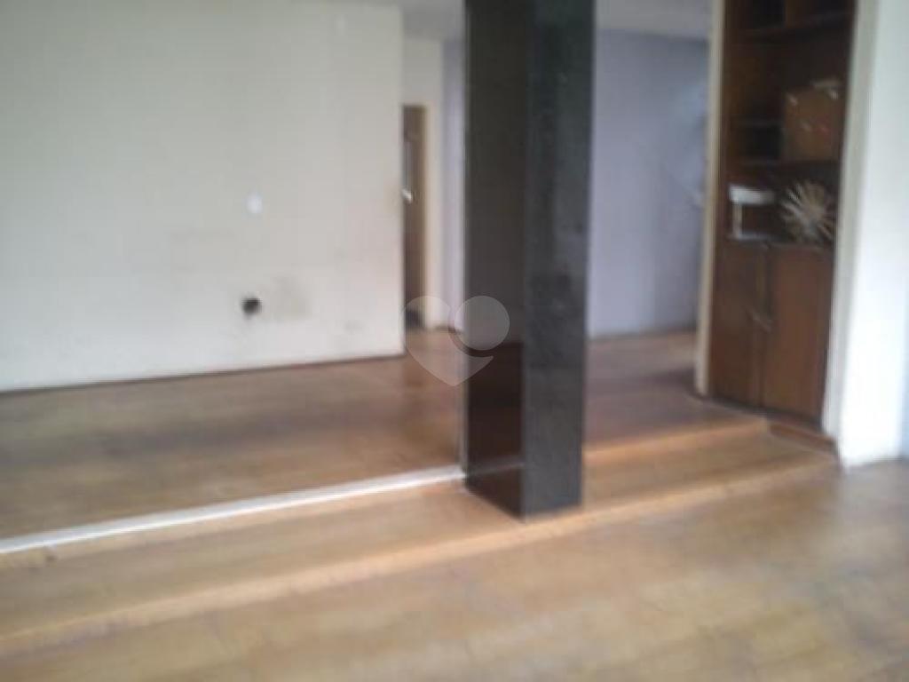 Venda Casa térrea São Paulo Vila Madalena REO105670 12