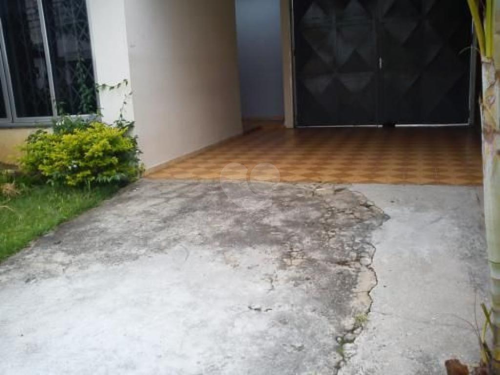 Venda Casa térrea São Paulo Vila Madalena REO105670 33