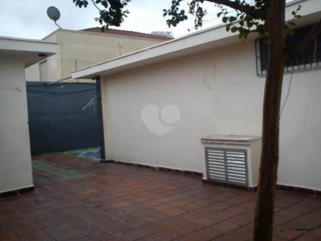 Venda Casa térrea São Paulo Vila Madalena REO105670 32