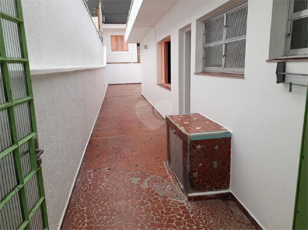 Venda Casa São Paulo Alto Da Lapa REO106057 17