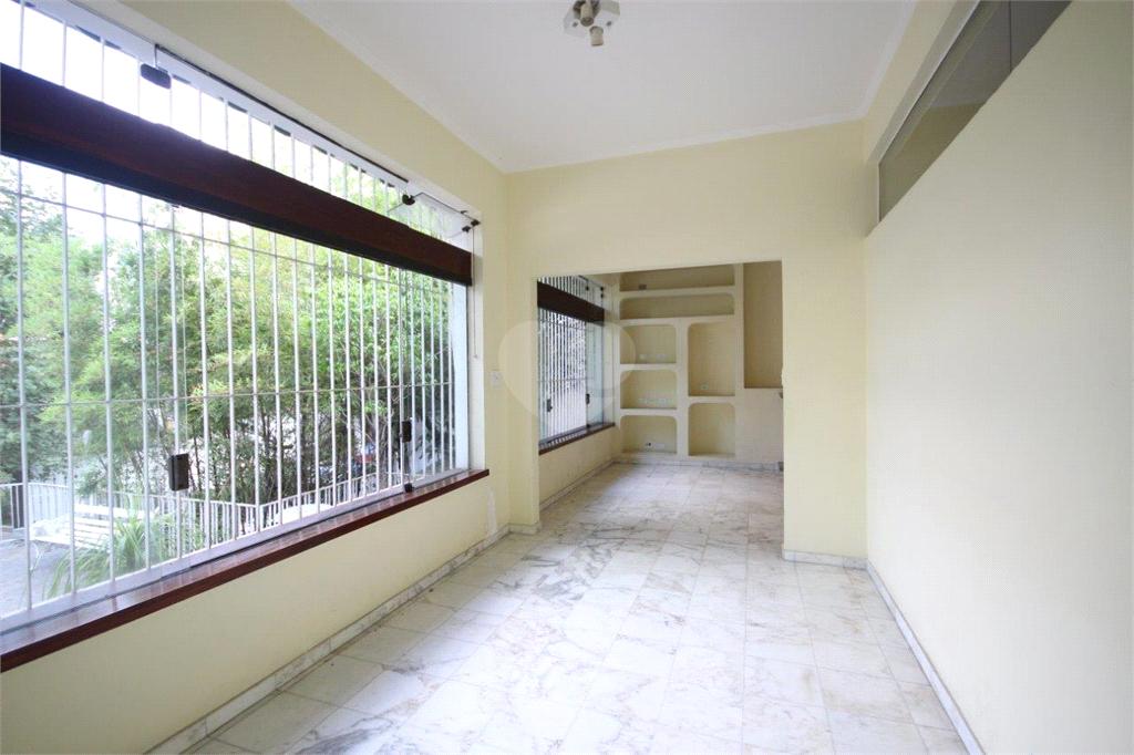 Venda Casa térrea São Paulo Pacaembu REO106116 77
