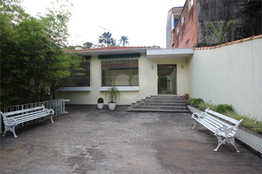 Venda Casa térrea São Paulo Pacaembu REO106116 66