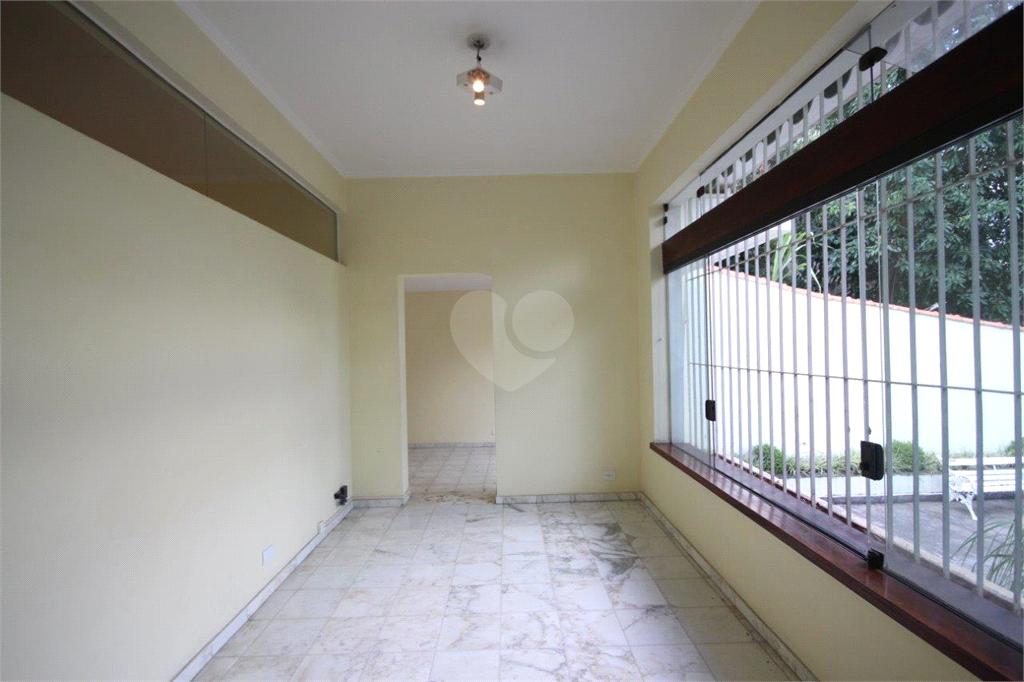 Venda Casa térrea São Paulo Pacaembu REO106116 74
