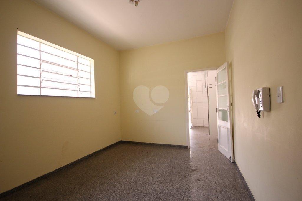 Venda Casa térrea São Paulo Pacaembu REO106116 42