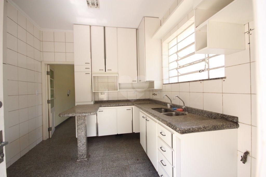Venda Casa térrea São Paulo Pacaembu REO106116 8