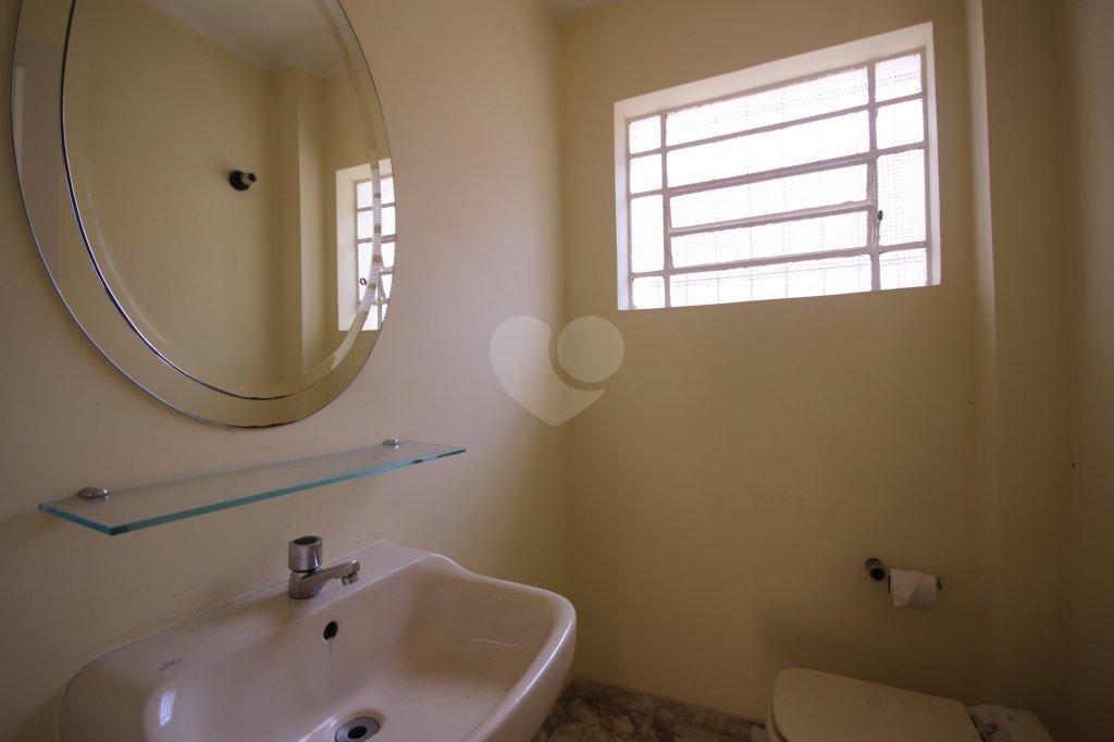 Venda Casa térrea São Paulo Pacaembu REO106116 15