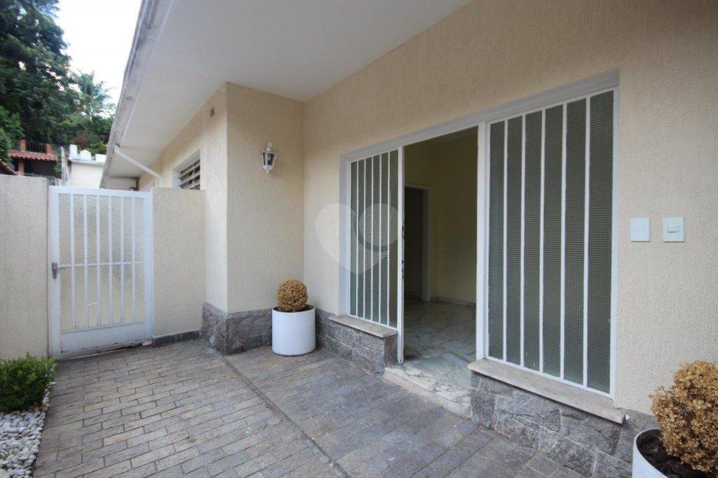 Venda Casa térrea São Paulo Pacaembu REO106116 17