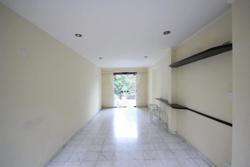 Venda Casa térrea São Paulo Pacaembu REO106116 30