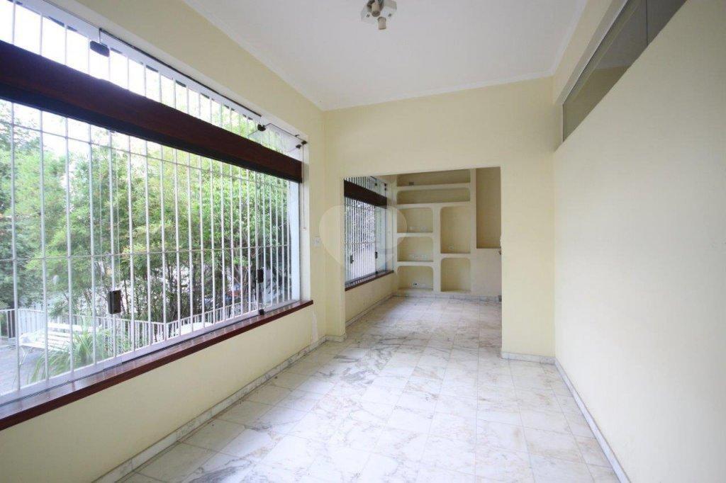 Venda Casa térrea São Paulo Pacaembu REO106116 2