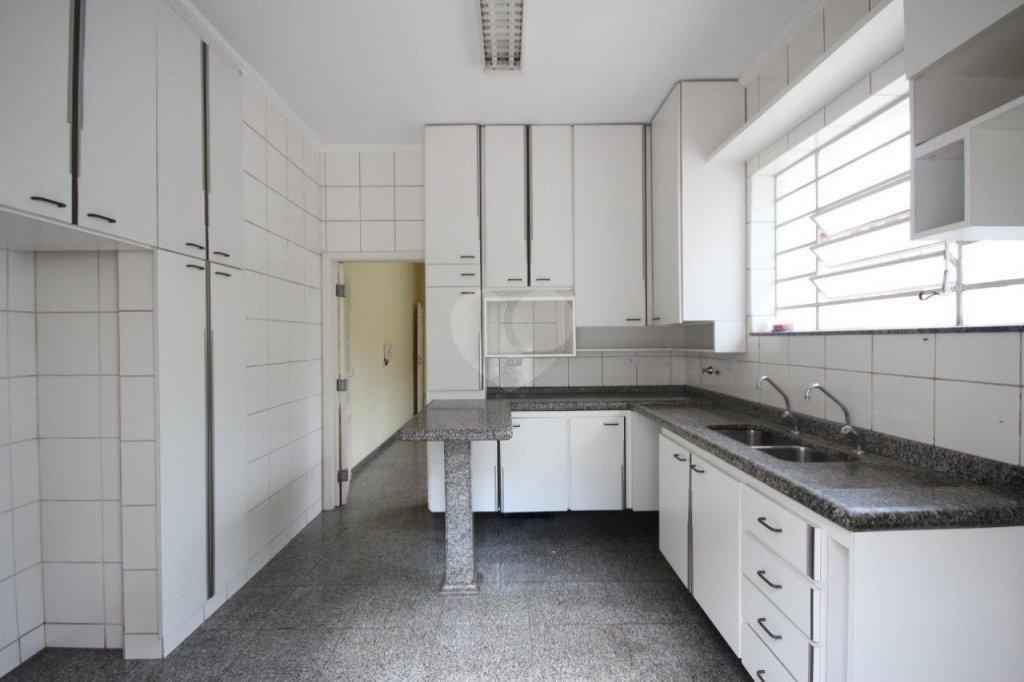 Venda Casa térrea São Paulo Pacaembu REO106116 37
