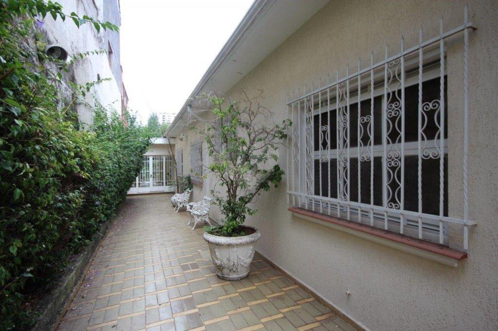 Venda Casa térrea São Paulo Pacaembu REO106116 24
