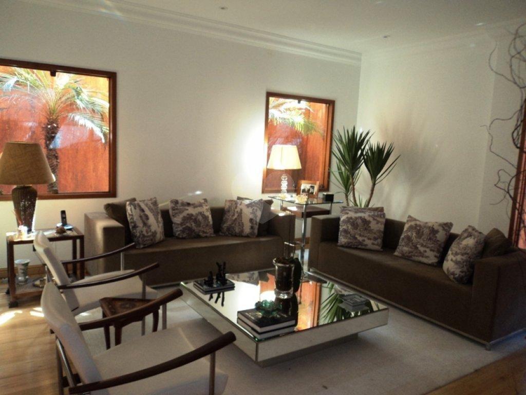 Venda Casa São Paulo Alto De Pinheiros REO106471 3
