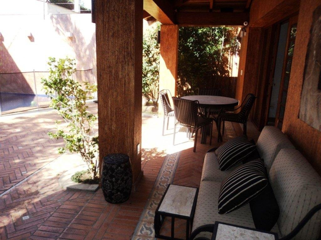 Venda Casa São Paulo Alto De Pinheiros REO106471 6