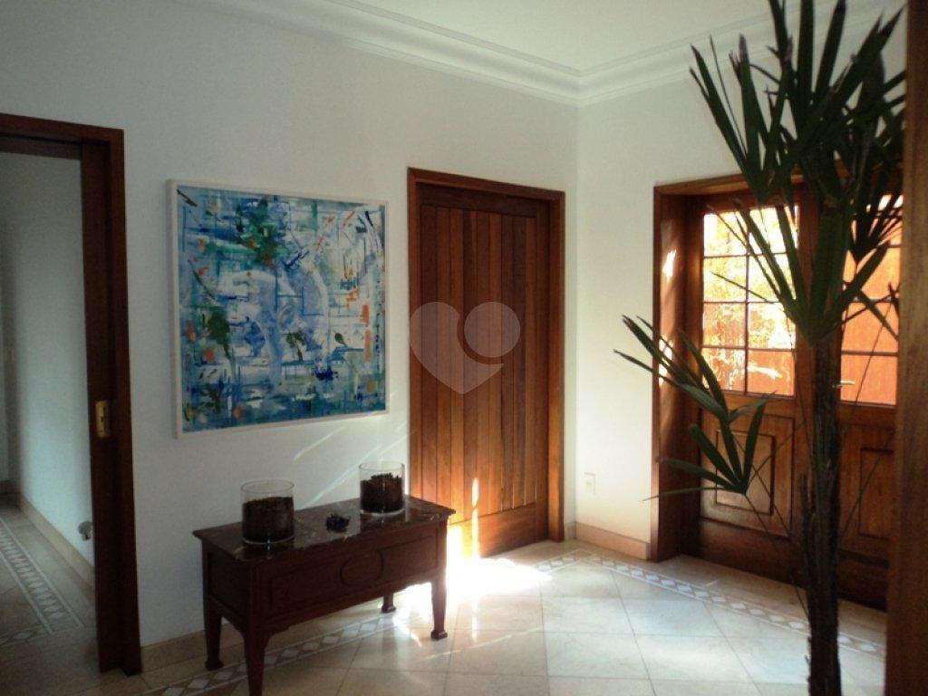 Venda Casa São Paulo Alto De Pinheiros REO106471 11