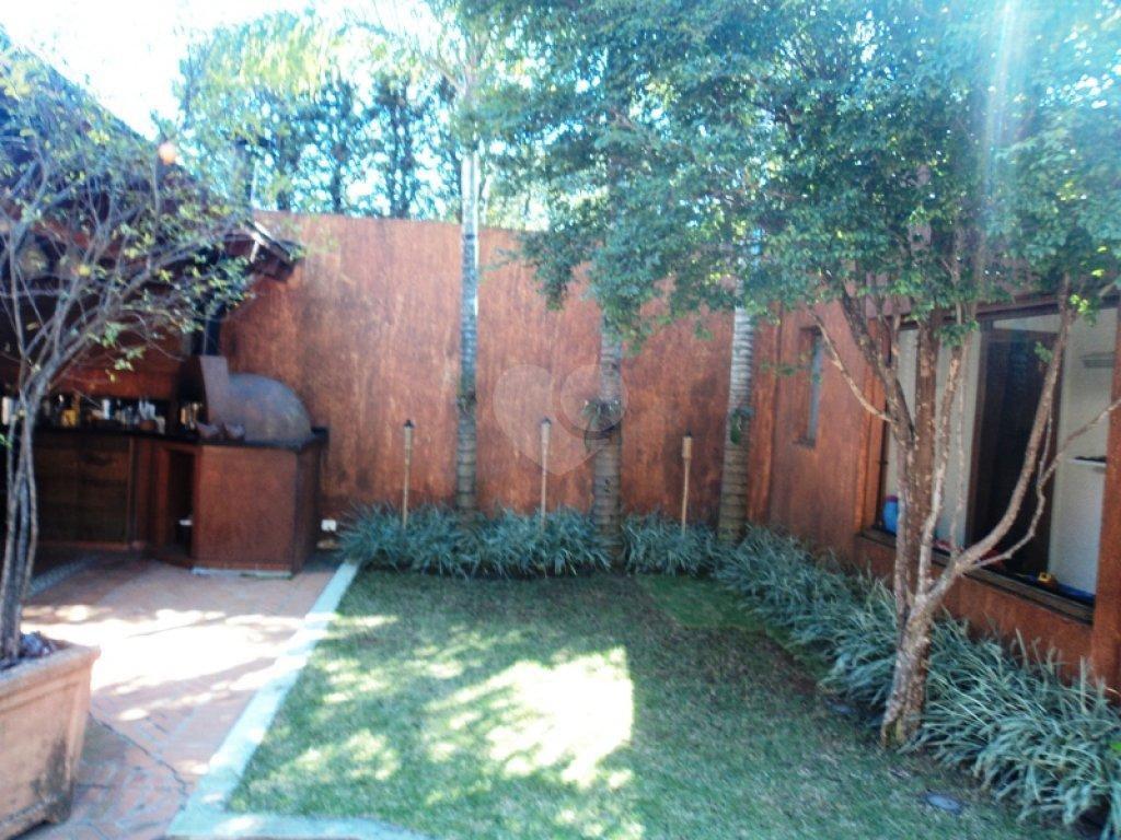 Venda Casa São Paulo Alto De Pinheiros REO106471 20