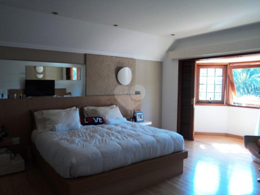 Venda Casa São Paulo Alto De Pinheiros REO106471 13