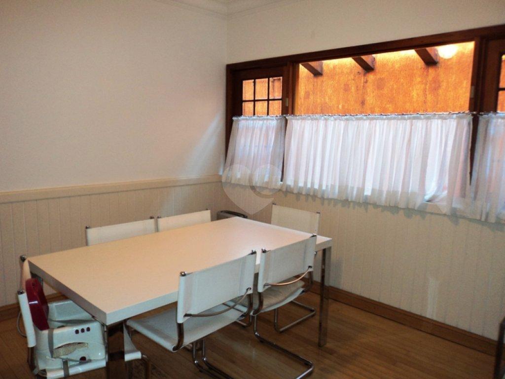 Venda Casa São Paulo Alto De Pinheiros REO106471 15