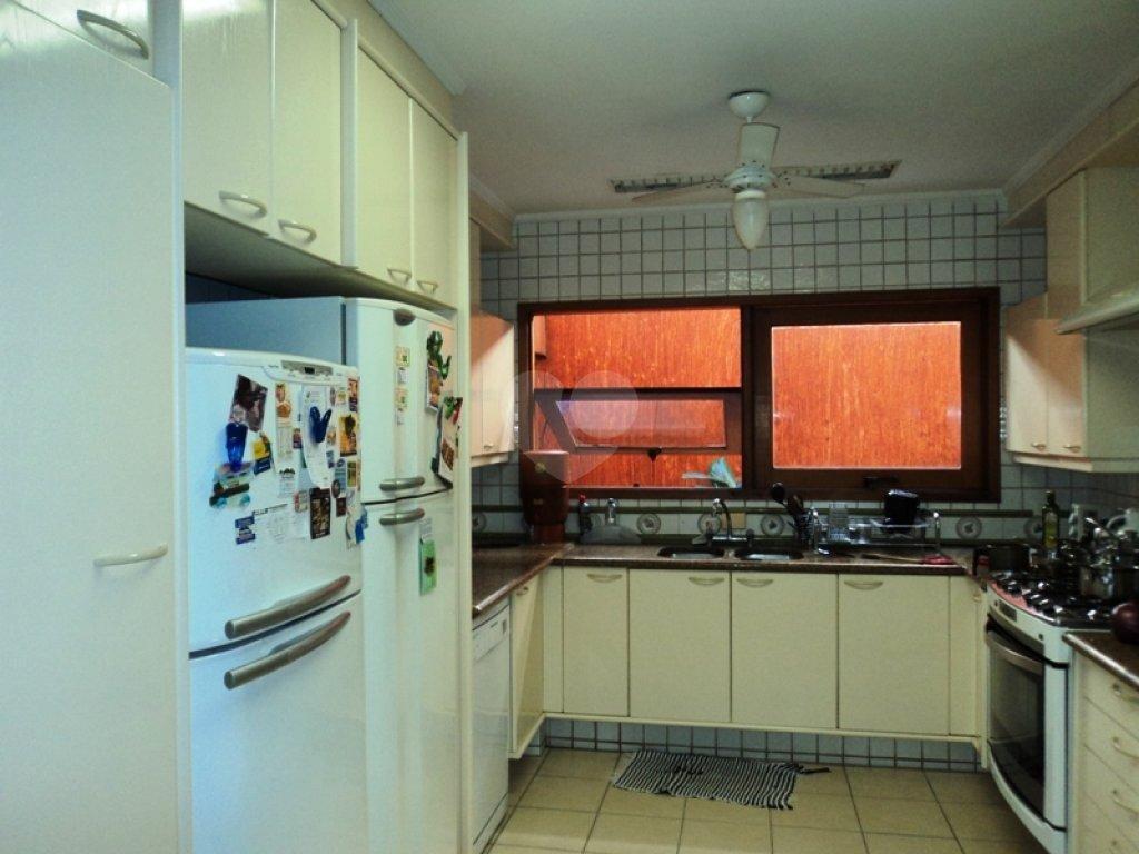 Venda Casa São Paulo Alto De Pinheiros REO106471 12