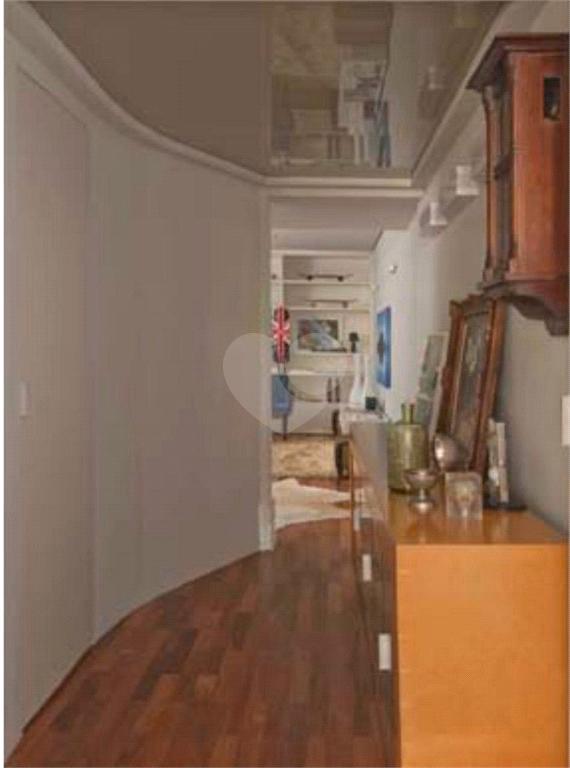 Venda Casa de vila São Paulo Itaim Bibi REO10660 18