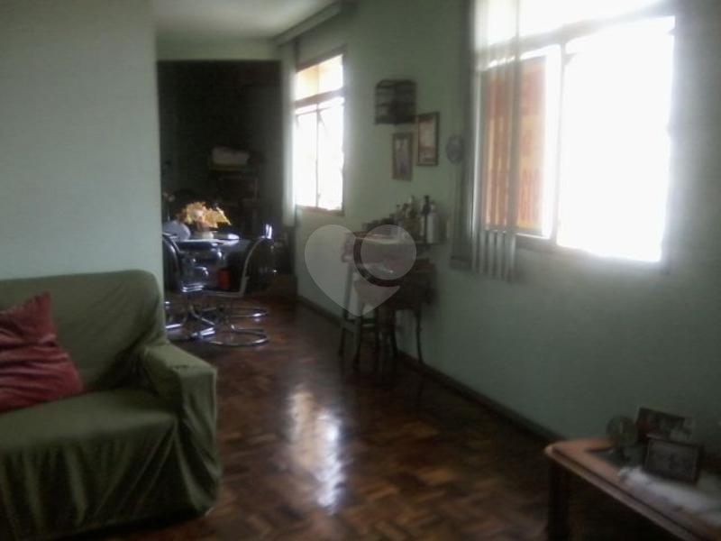 Venda Apartamento Belo Horizonte Santa Efigênia REO106657 1
