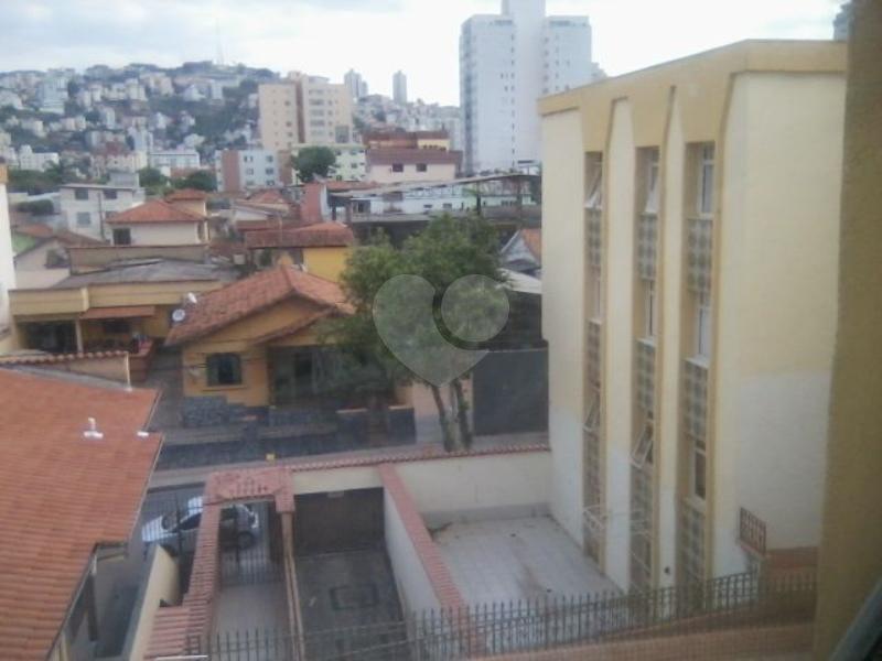 Venda Apartamento Belo Horizonte Santa Efigênia REO106657 10
