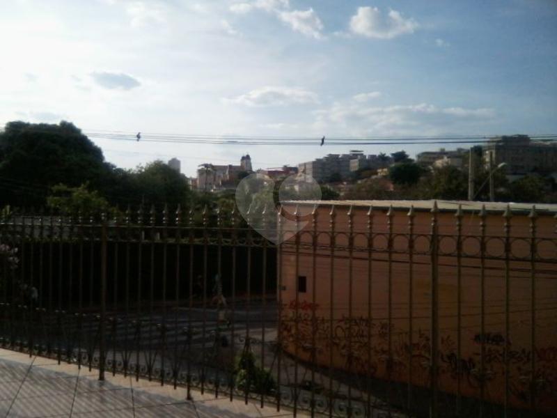 Venda Apartamento Belo Horizonte Santa Efigênia REO106657 12