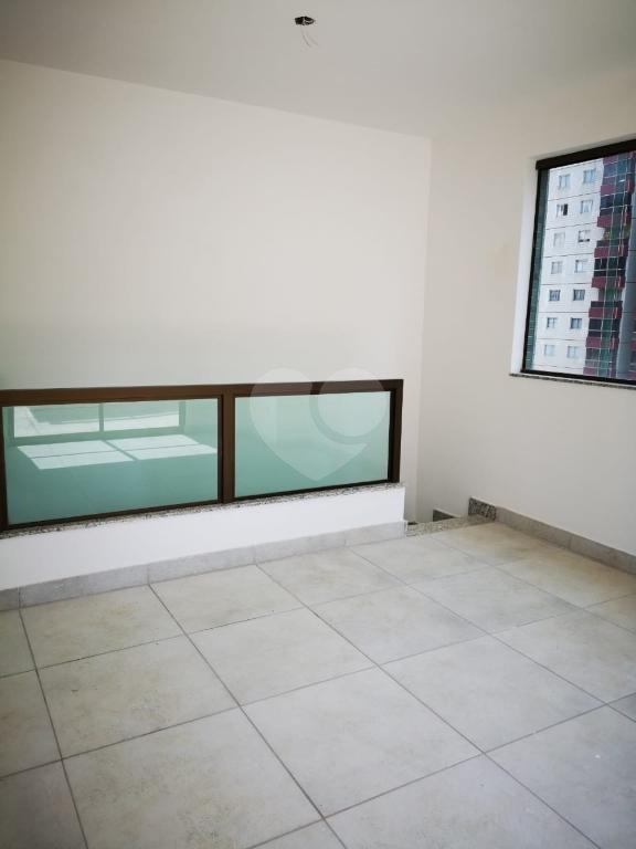 Venda Cobertura Belo Horizonte Carmo REO106673 18