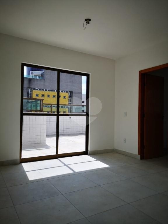 Venda Cobertura Belo Horizonte Carmo REO106673 4