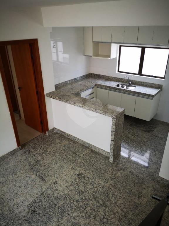 Venda Cobertura Belo Horizonte Carmo REO106673 15