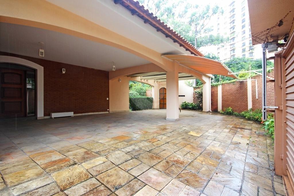 Venda Casa térrea São Paulo Alto De Pinheiros REO107200 9