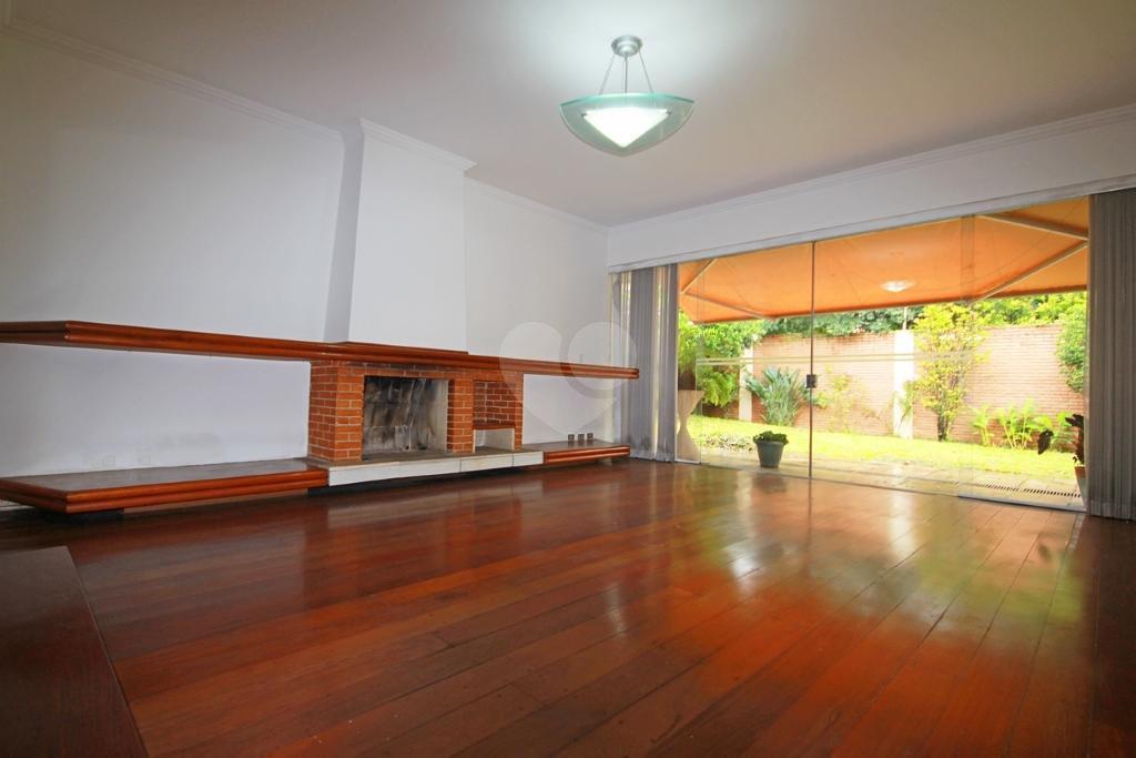 Venda Casa térrea São Paulo Alto De Pinheiros REO107200 2
