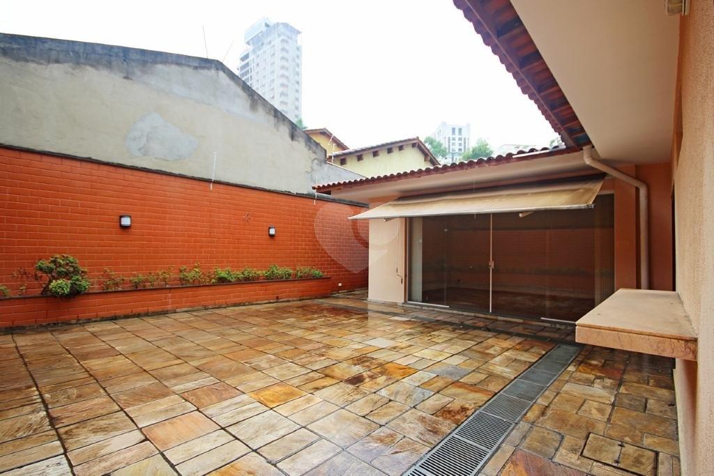 Venda Casa térrea São Paulo Alto De Pinheiros REO107200 12