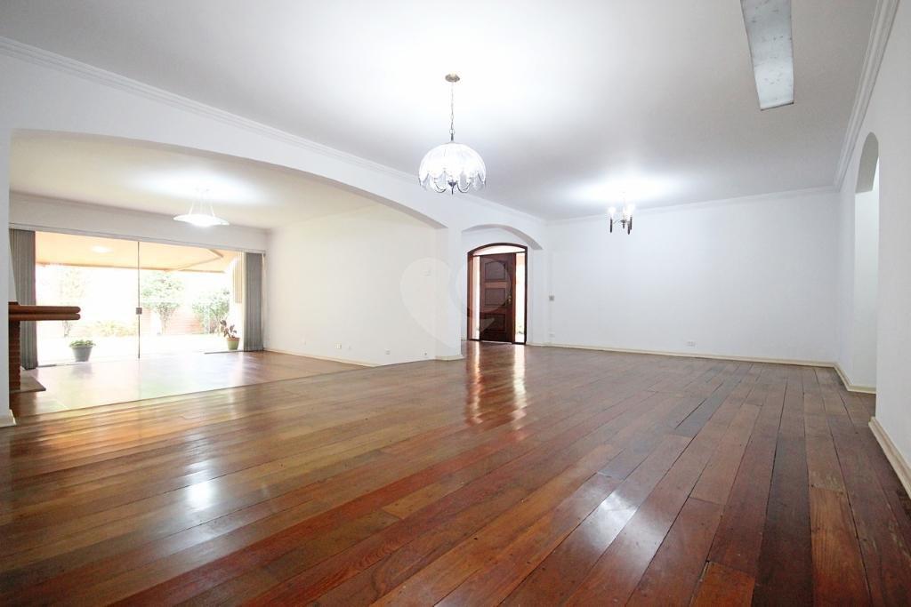 Venda Casa térrea São Paulo Alto De Pinheiros REO107200 1