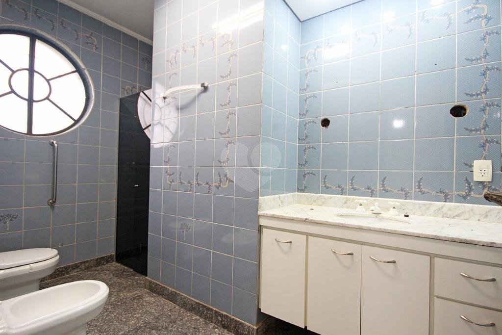 Venda Casa térrea São Paulo Alto De Pinheiros REO107200 31