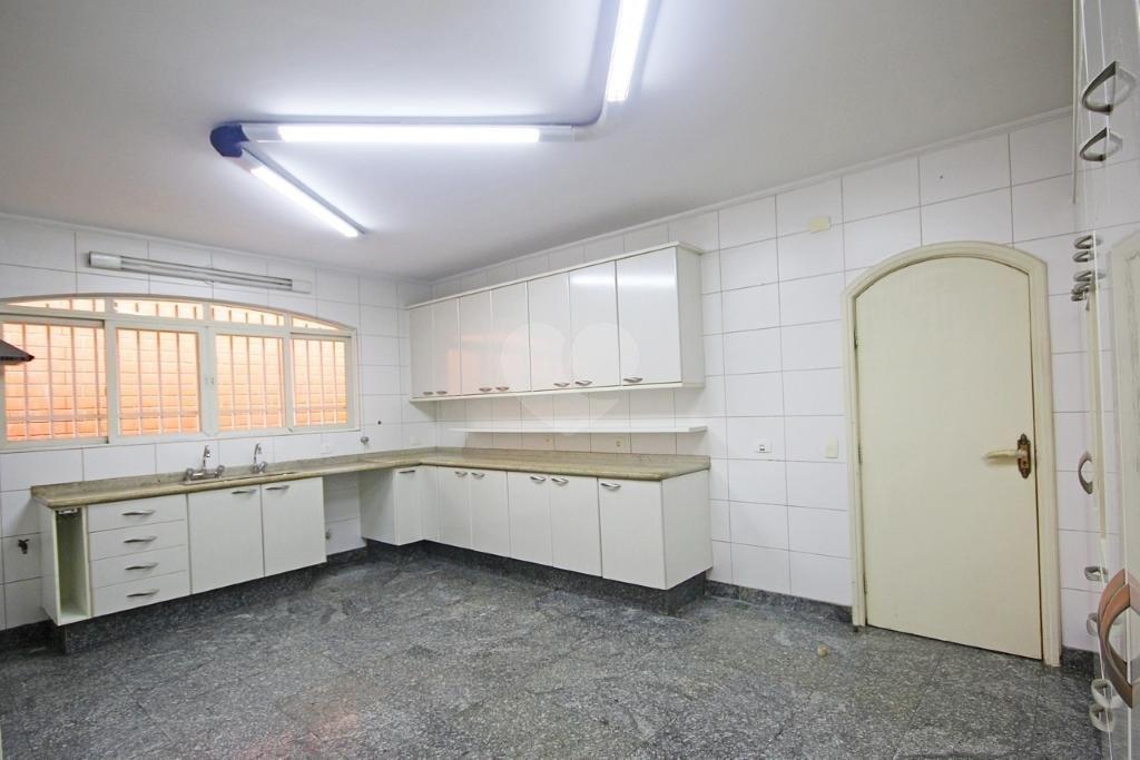Venda Casa térrea São Paulo Alto De Pinheiros REO107200 20