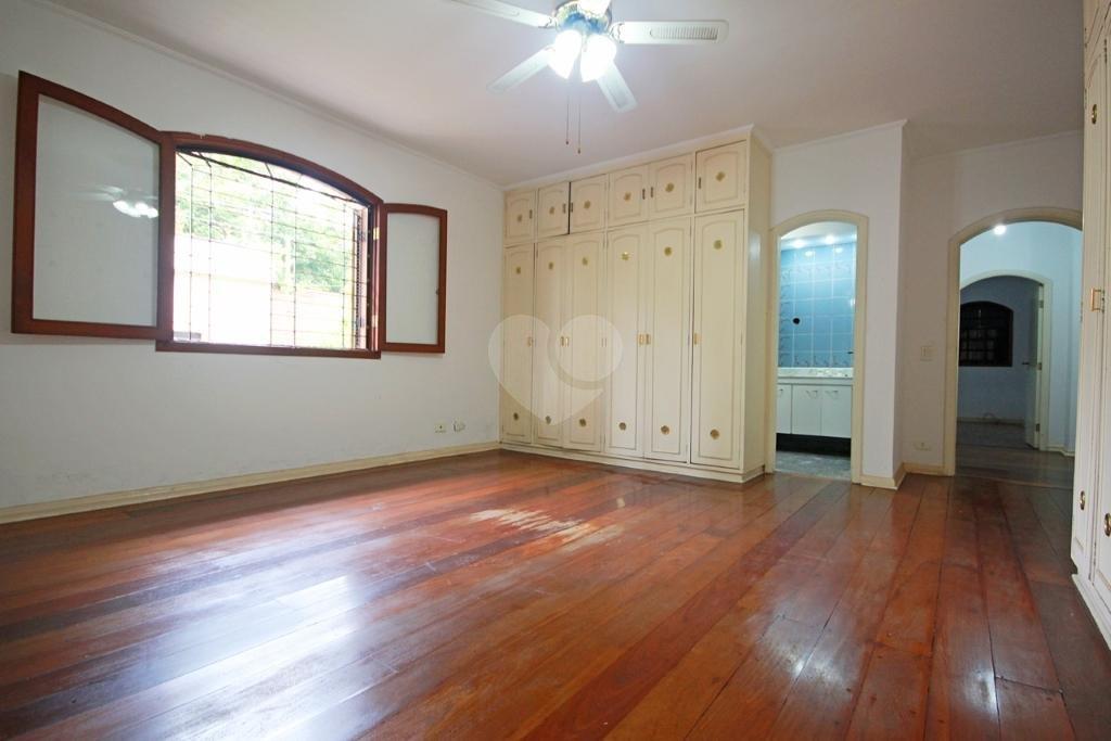 Venda Casa térrea São Paulo Alto De Pinheiros REO107200 32