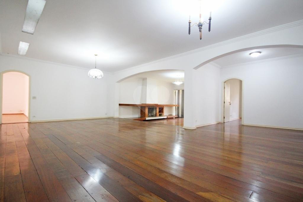 Venda Casa térrea São Paulo Alto De Pinheiros REO107200 22