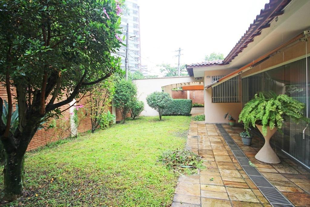 Venda Casa térrea São Paulo Alto De Pinheiros REO107200 17